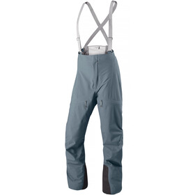 Houdini RollerCoaster Pants Women whale grey